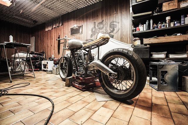 Le contrôle technique pour les motos et deux roues deviendra-t-il obligatoire ?