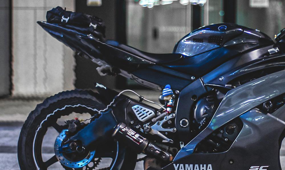 Décibel moto
